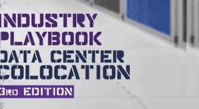 3rd Edition of the Data Center Colocation Playbook – Now Available!