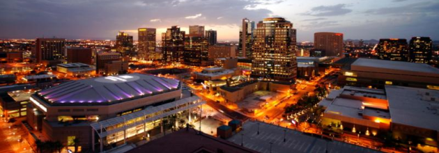 Data Center Wars Phoenix – An Oasis of Megawatts