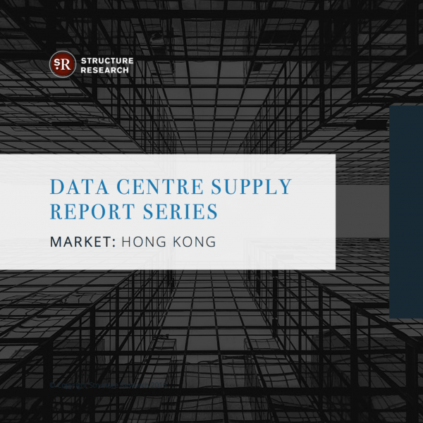 Structure Research Hong Kong Data Centre Supply Report