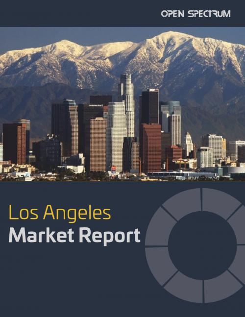 Data Center Market Report Los Angeles