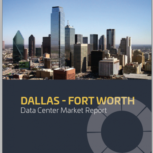 Dallas MR Cover Image