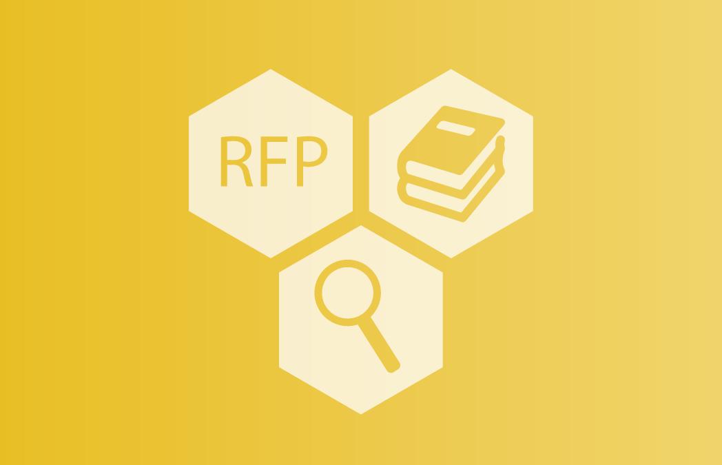 RFP Development & Process Management