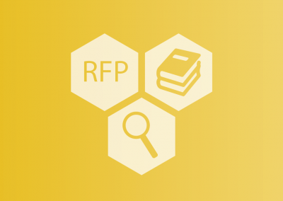 RFP Development & Process Management