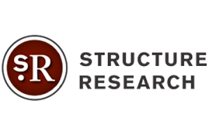 Structure Research Logo - The Evolution of Data Center and Cloud