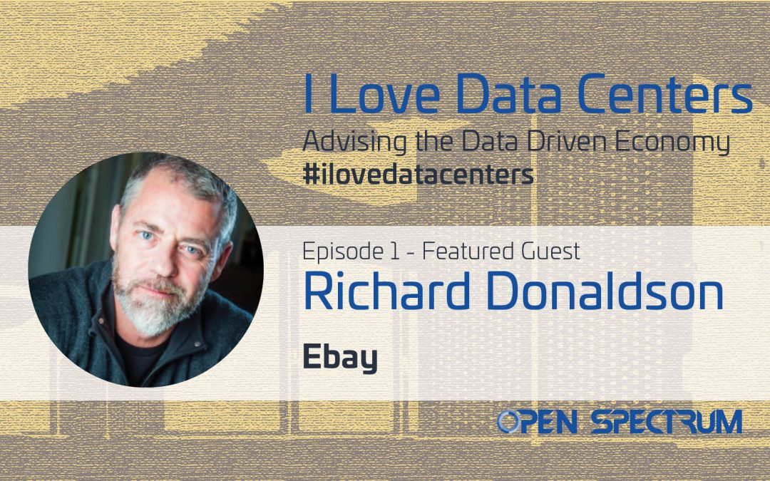 The Heart and Soul of eBay's Infrastructure – Podcast Episode 001