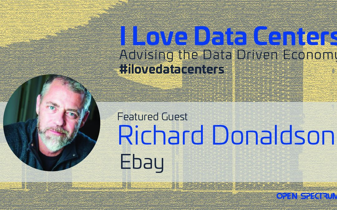 Podcast Episode 001 – The Heart and Soul of eBay's Infrastructure