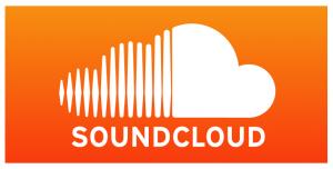 sound cloud podcast logo