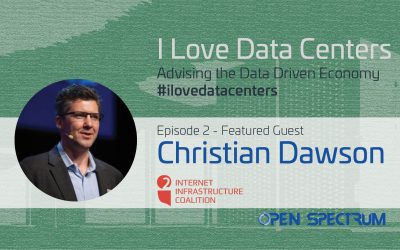 Data Center Industry Education on Capitol Hill – Podcast Episode 002