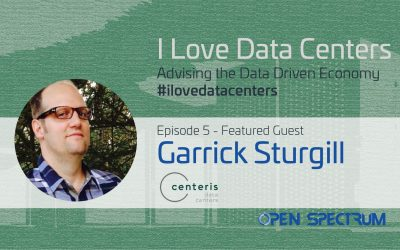 Data Center Trials, Fiber Optics, and House Music – Podcast Episode 005