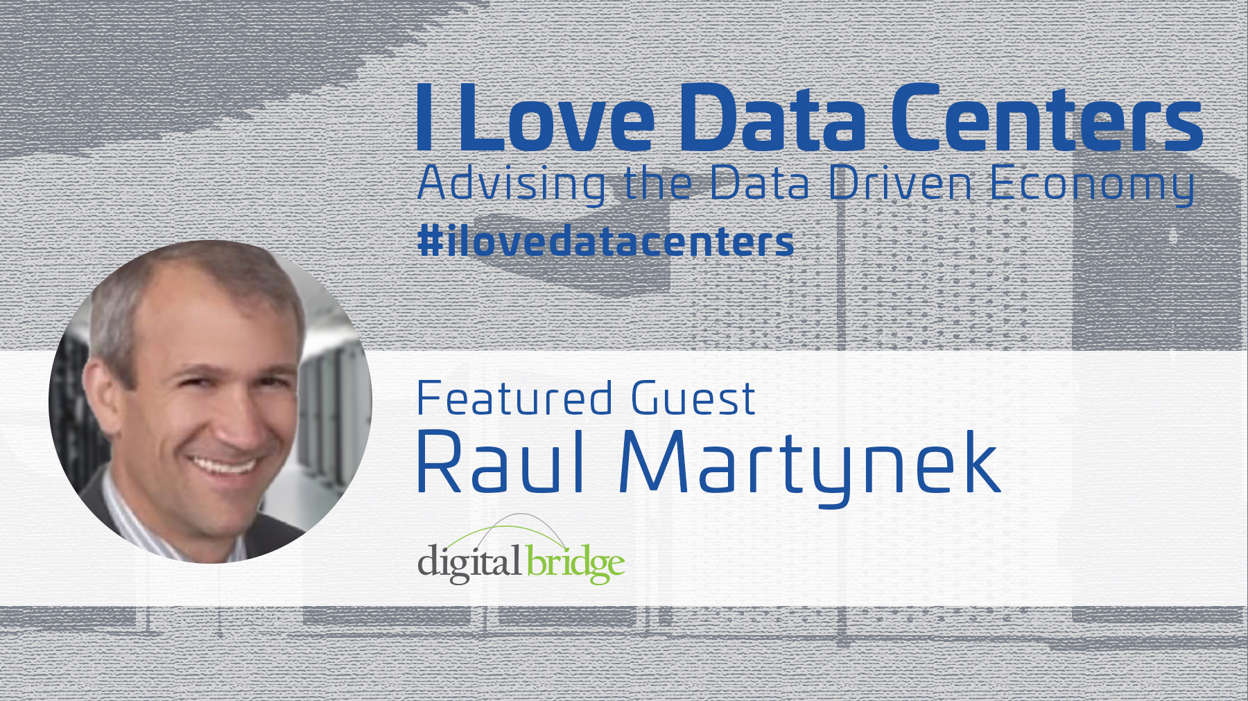 Podcast Feature - Telecommunications and Data Center