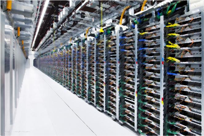 Data Center Racks
