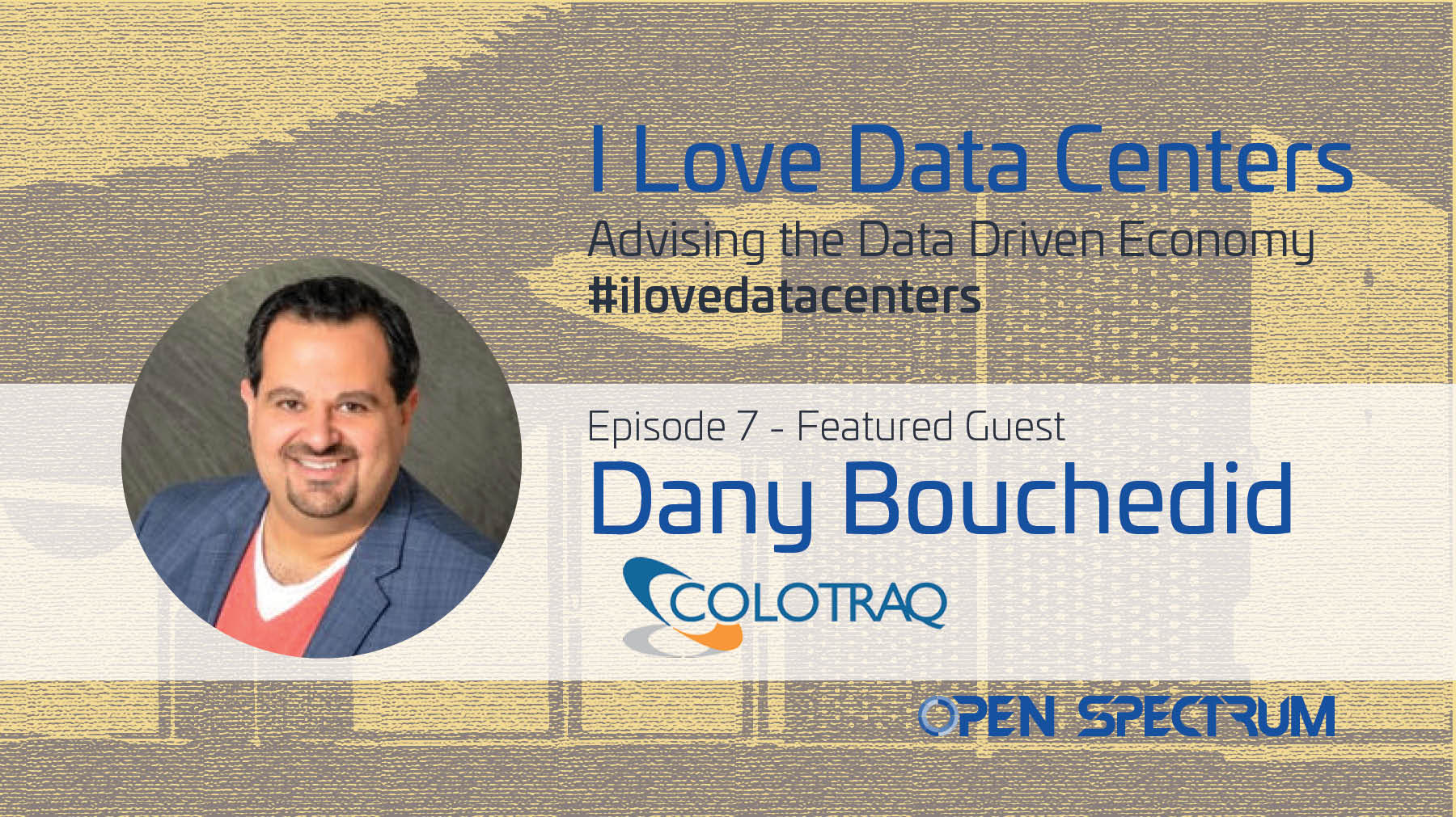 Colocation Indirect Sales Channel DanyB