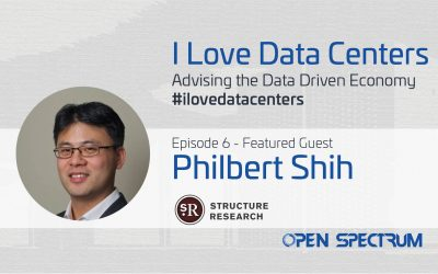 The Evolution of Data Center and Cloud, with Insights on AsiaPac, Canada – Podcast Episode 006