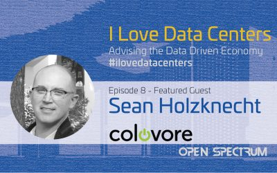 High Density Data Center Colocation – Podcast Episode 008