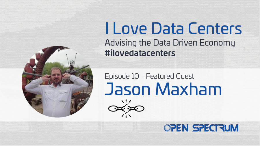 The Art of Troubleshooting from a Master Troubleshooter – I Love Data Centers – Podcast Episode 010