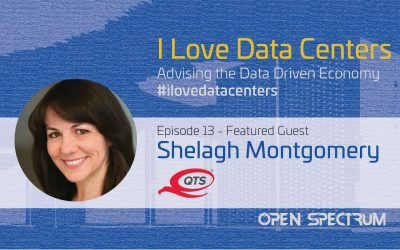 Data Center M&A, Elite Sales DNA, and Women in IT – Podcast Episode 013