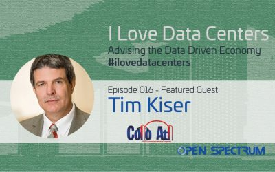Atlanta's 55 & 56 Marietta Data Centers – Episode 016 – Tim Kiser
