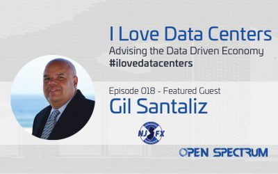 Network Infrastructure Deep Dive for Undersea Cables and Landing Stations – Episode 018 – Gil Santaliz