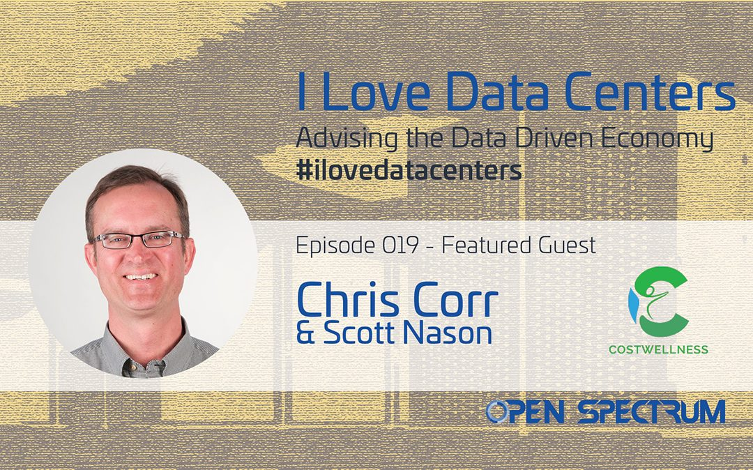 I Love Data Centers Ep019 Introduction to Telecomm Expense Mangement Feature
