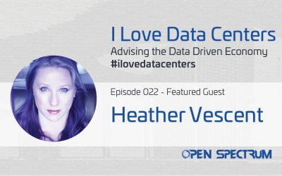 Strategic Foresight and The Cyber Attack Survival Manual – Episode 022 – Heather Vescent
