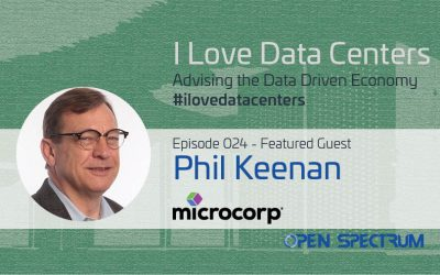 MicroCorp's Cloud Elements Division and The Anatomy of a Master Agency – Episode 024 – Phil Keenan