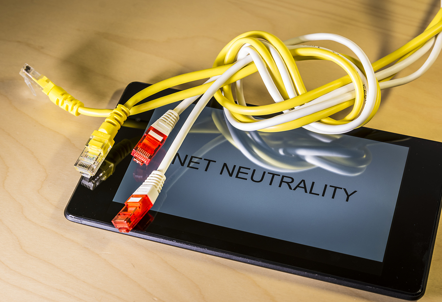 Data Centers and Net Neutrality. Will ISPs Redefine the Meaning of Data on the Internet?
