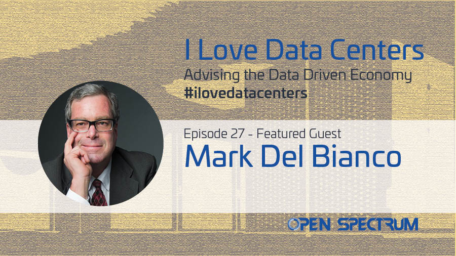 Drones and PII – Episode 027 – Mark Del Bianco