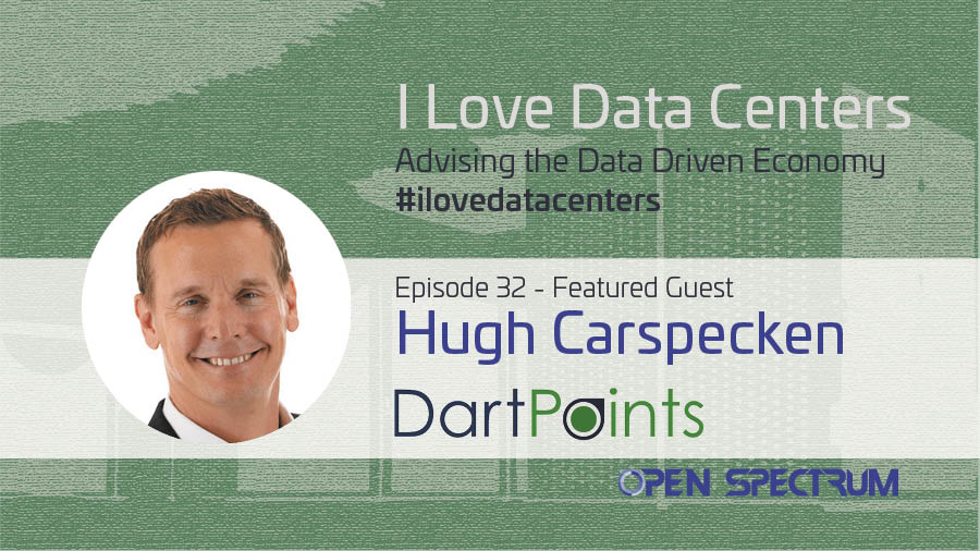 DartPoints Holdings – Episode 032 – Hugh Carspecken