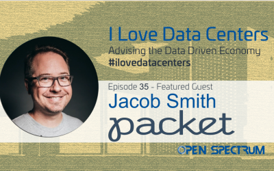 Finding Packet – Episode 035 – Jacob Smith
