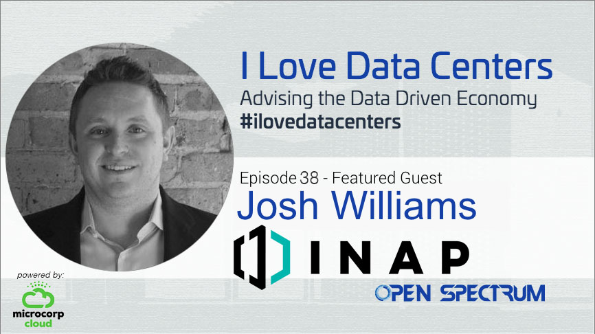 Your IT is Likely Less Automated than Dominos – Episode 038 – Josh Williams