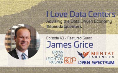 Fascinating, Exciting, and So Much Opportunity – Episode 043 – James Grice