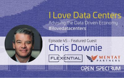 Drive Quality in Everything You Do – Episode 045 – Chris Downie