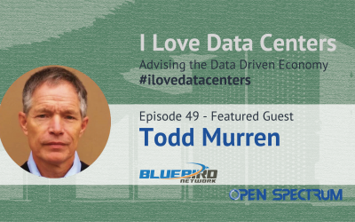 I Love Underground Data Centers – Episode 49 – Todd Murren