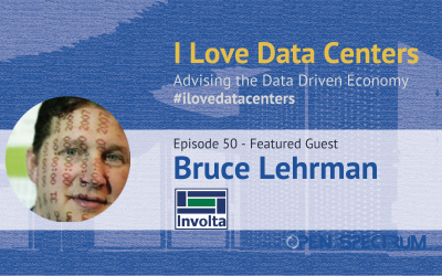 Measuring What Matters on the Edge – Episode 50 – Bruce Lehrman