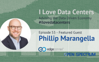 The Customer Defines The Edge – Episode 53 – Phillip Marangella